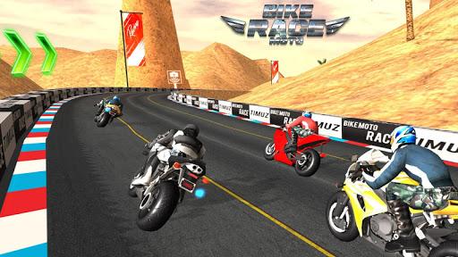 Bike Race Moto  screenshots 1