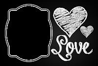 molduras-para-fotos-gratis-chalkboard-love