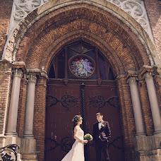 Wedding photographer Polina Belyaeva (Polbel). Photo of 22.07.2015