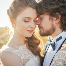 Wedding photographer Evgeniy Grabkin (grabkin). Photo of 25.09.2015