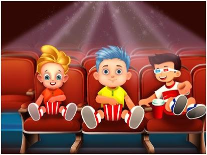 Tải Phim vui vẻ đêm Popcorn Đảng APK