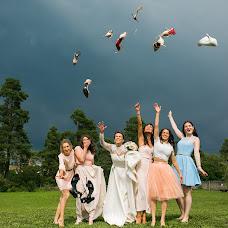 Wedding photographer Natalya Cimbal (Natalyana). Photo of 23.07.2018