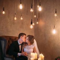 Wedding photographer Marat Gismatullin (MaratGismatullin). Photo of 07.01.2018