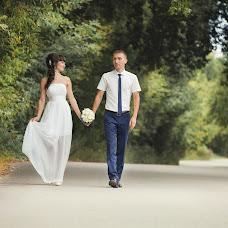 Wedding photographer Inna Konstantinova (inna198508). Photo of 19.11.2017