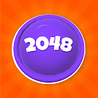 Fidget Pop 2048