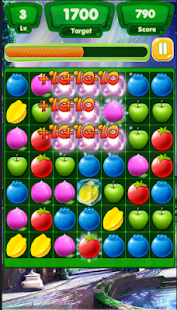 Free Swiped Fruit APK for Android