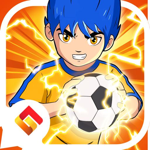Baixar Soccer Heroes 2019 Capitão de futebol RPG: offline para Android