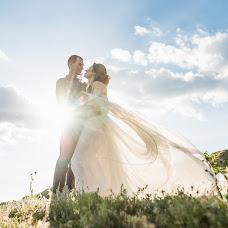 Wedding photographer Vladislav Kvitko (VladKvitko). Photo of 09.06.2017