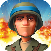 Medals of War: Real Time Military Strategy Game