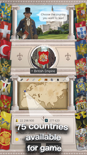 20th century u2013 alternative history  screenshots 5