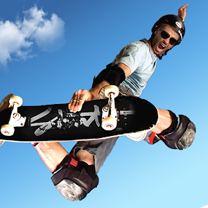 Skateboard Stunt Game 2017 for PC and MAC