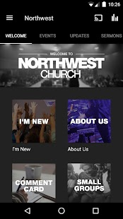 Northwest Church Orlando- screenshot thumbnail