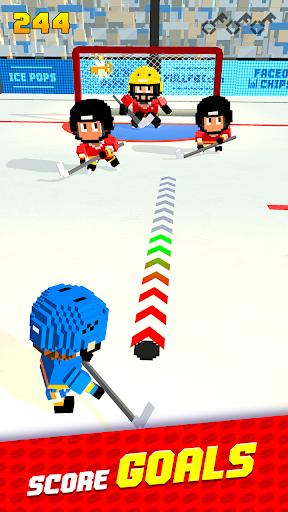 Blocky Hockey 1.7_330 screenshots 1