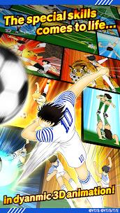 Captain Tsubasa: Dream Team Apk Mod (Poder Infinito + Stamina Infinita) 3