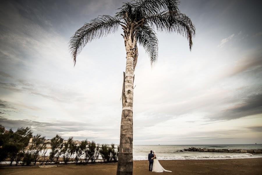 Wedding photographer Leonardo Scarriglia (leonardoscarrig). Photo of 06.07.2017