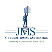 JMS AC and Heating Catalog