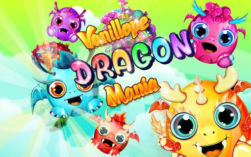 Vanillope Dragon Mania