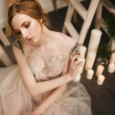 Wedding photographer Yana Tikhonova (Tihonovfoto). Photo of 01.12.2016
