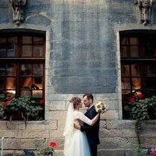 Wedding photographer Andrey Giryak (Giryakson). Photo of 11.09.2018