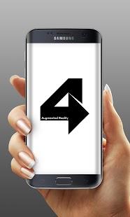 Touch4IT AR - náhled