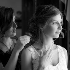 Wedding photographer Gaz Blanco (GaZLove). Photo of 16.09.2018