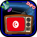 TV Channel Online Tunisia icon