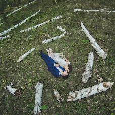 Свадебный фотограф Ксения Золотухина (Ksenia-photo). Фотография от 14.11.2016