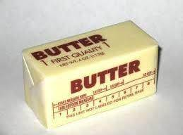 Butter The Many Life It Can Do