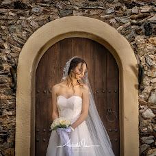 Wedding photographer Antonello Marino (rossozero). Photo of 05.05.2017