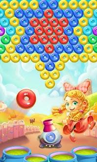 Shoot Bubble candy Pop Gratis