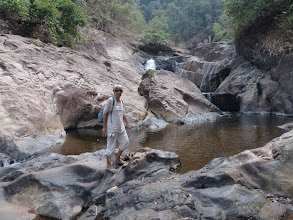 Photo: Koh Chang aux Cascades