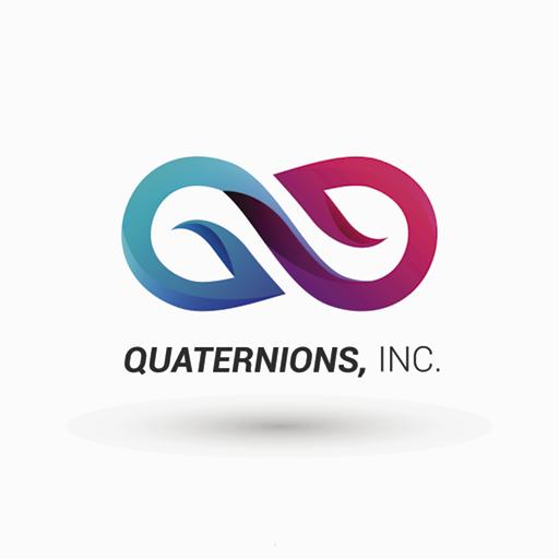 Quaternions Inc. avatar image