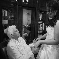 Wedding photographer Nina Potapova (ninapotapova). Photo of 09.10.2017