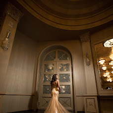 Wedding photographer Maksim Maksfor (Maxfor). Photo of 27.01.2018