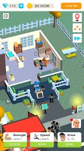 Idle Robbery Screenshot