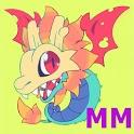 Dragon del Calabozo icon