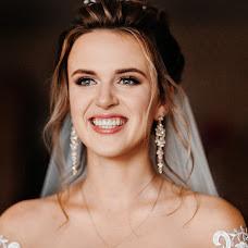 婚禮攝影師Alena Torbenko(alenatorbenko)。24.02.2019的照片