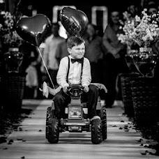 Wedding photographer Fernando Aguiar (fernandoaguiar). Photo of 11.03.2016