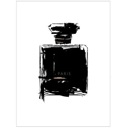BLACK PERFUME