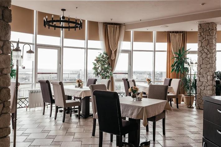 Фото №7 зала Ресторан «Дон Кихот»