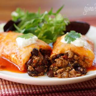 Turkey Black Bean Pasta Recipes