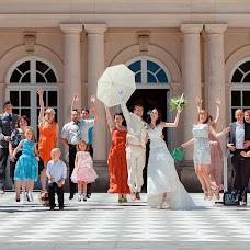 Hochzeitsfotograf Andrey Nikolaev (munich). Foto vom 21.08.2017