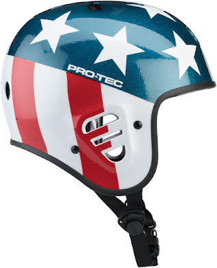 Pro-Tec Full Cut Helmet: Easy Rider alternate image 0