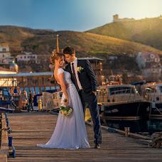 Wedding photographer Sergey Duzhenkov (SJay). Photo of 02.09.2016