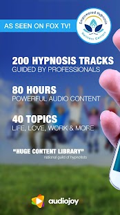 Hypnosis for Health & Wellness- screenshot thumbnail