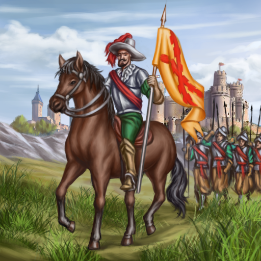 Epoka Kolonizacji: Strategia gospodarcza