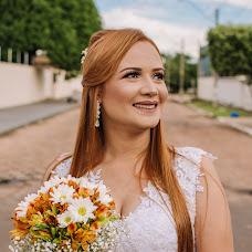 Wedding photographer Gilberto Benjamin (gilbertofb). Photo of 13.04.2018