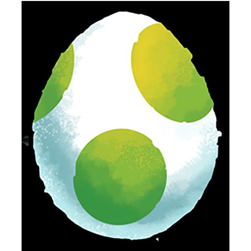 Finding Easter Eggs