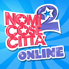 NomiCoseCittà 2 : ONLINE icon