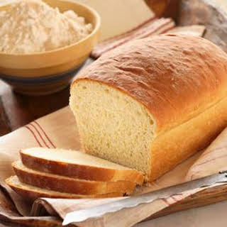 Traditional Homestyle Yeast Bread.